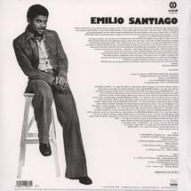 Emilio Santiago - Emilio Santiago (180g) [LP]