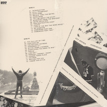 Kev Brown - Homework [LP]