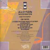 Madison Washington - Code Switchin