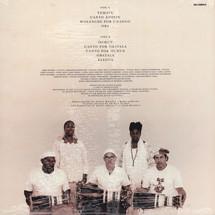 Okonkolo - Cantos [LP]