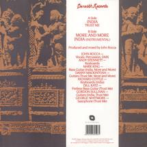 """Pink Rhythm - India [12""""]"""