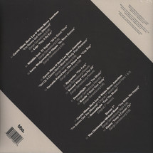 "Serge Gamesbourg - Presents Boston Goes Disco [3LP+7""]"