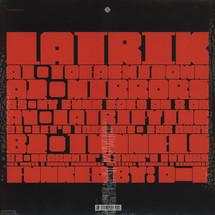 Dam-Funk - Toeachizown Vol. 1 - LATrik [LP]