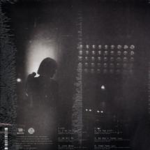 Anika - Anika EP (prod. by Geoff Barrow/ Portishead) [LP]
