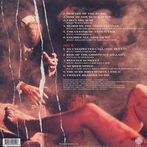 Ghostface Killah & Adrian Younge - Twelve Reasons To Die [LP]