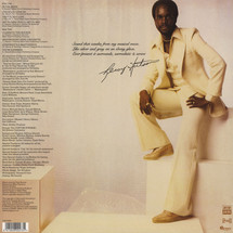 Leroy Hutson - Closer To The Source [LP]