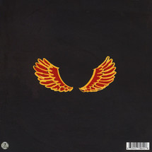 Gabriel Garzon-Montano - Golden Wings
