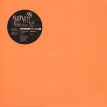 Aphex Twin - Collapse EP (12