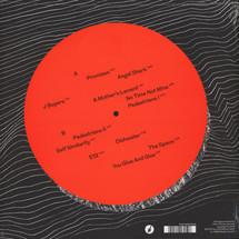 Dorian Concept - The Nature Of Imitation (LP+MP3) [LP]