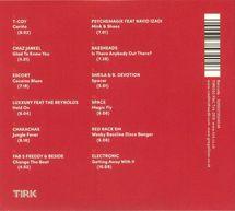Greg Wilson - Credit To The Edit Vol. 3 [CD]