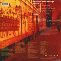 Too Short - Shorty The Pimp [LP]