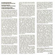 "VA - Latin Underground Revolution [3x7""]"