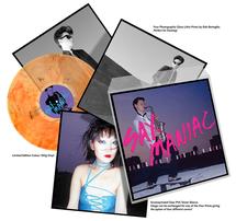 James White And The Blacks - Sax Maniac (Redux) (Ltd. Remastered 180g LP+MP3) [LP]