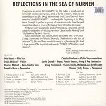 Doug Hammond - Reflections In The Sea Of Nurnen [LP]