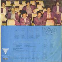 Hailu Mergia - Tche Belew [LP]
