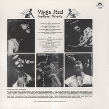 Roy Ayers Ubiquity - Virgo Red