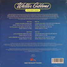 VA / Walter Gibbons - Mastermixes [2LP]