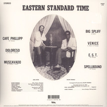 Ralph Thomas - Eastern Standard Time [2LP]