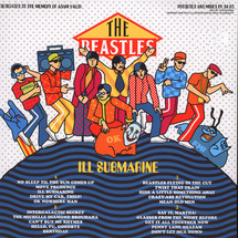 The Beastles - Ill Submarine [2LP]