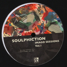 "Soulphiction - Imago Sessions Vol.1 [12""]"
