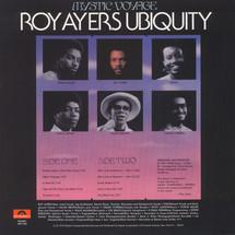 Roy Ayers Ubiquity - Mystic Voyage [LP]