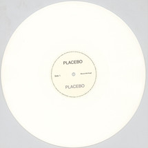 Placebo - Placebo (Colored Vinyl Edition) [LP]