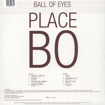 Placebo - Ball Of Eyes (Colored Vinyl Edition) [LP]