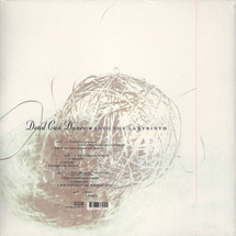Dead Can Dance - Into The Labyrinth [2LP]
