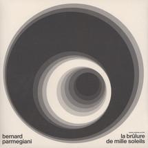 Bernard Parmegiani - Les Soleils De L