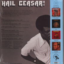 Ceasar Frazier - Hail Ceasar [LP]