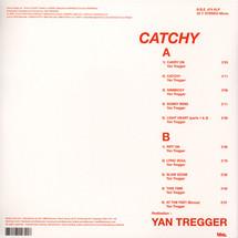 Yan Tregger - Catchy [LP]
