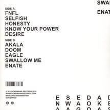 Allysha Joy - Acadie : Raw [LP]