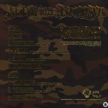 Jeru The Damaja - The Hammer EP [LP]