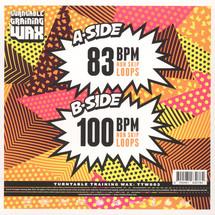 "DJ Ritchie Ruftone - Practice Yo! Cuts Vol. 1 & 2 Remixed (Colored Vinyl Edition) [7""]"