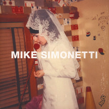 Mike Simonetti - Solipsism (Collected Works 2006-2013) [LP]