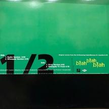 """Blahzay Blahzay - Pain I Feel (Promo) [12""""]"""