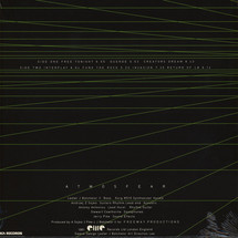 Atmosfear - En Trance [LP]