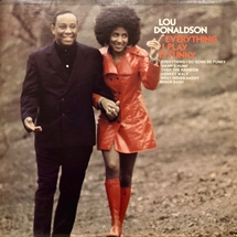 Lou Donaldson - Everything I Play Is Funky [LP]