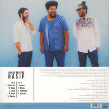 Amaro Freitas - Rasif (180g LP+MP3) [LP]