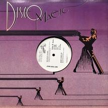 "Maurice Starr - Bout Time I Funk U (Promo) [12""]"