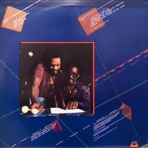 Roy Ayers - Step In To Our Life [LP]