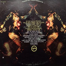 The Alan Lorber Orchestra - The Lotus Palace (Gatefold Cover) [LP]