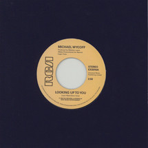 "Michael Wycoff - Looking Up To You/ Tell Me Love [7""]"