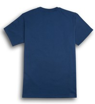 Koszulka Tabasko - Globus - navy