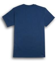 Koszulka Tabasko - Globus - navy [t-shirt]