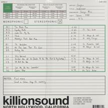 Orgone - Undercover Mixtape [2LP]