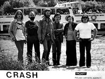 Crash - Kakadu - Lost Tapes: 1977-1978 (180g) [LP]