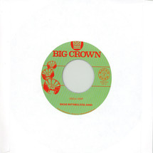 "Bacao Rhythm & Steel Band - 1 Thing/ Hoola Hoop [7""]"