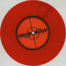 "Brownout - Fight The Power/ Brothers Gonna Work It Out [7""]"