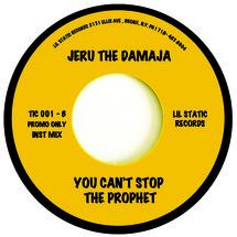 Jeru The Damaja - You Can